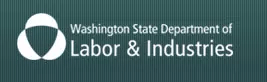washington state department of labor industries logo