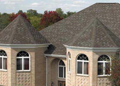 armourshake chalet wood roof design