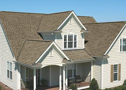 Cambridge IR Roofing Design