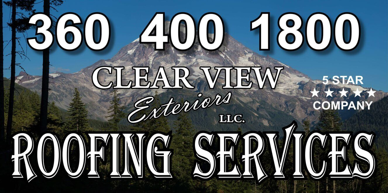 clearview exteriors llc banner