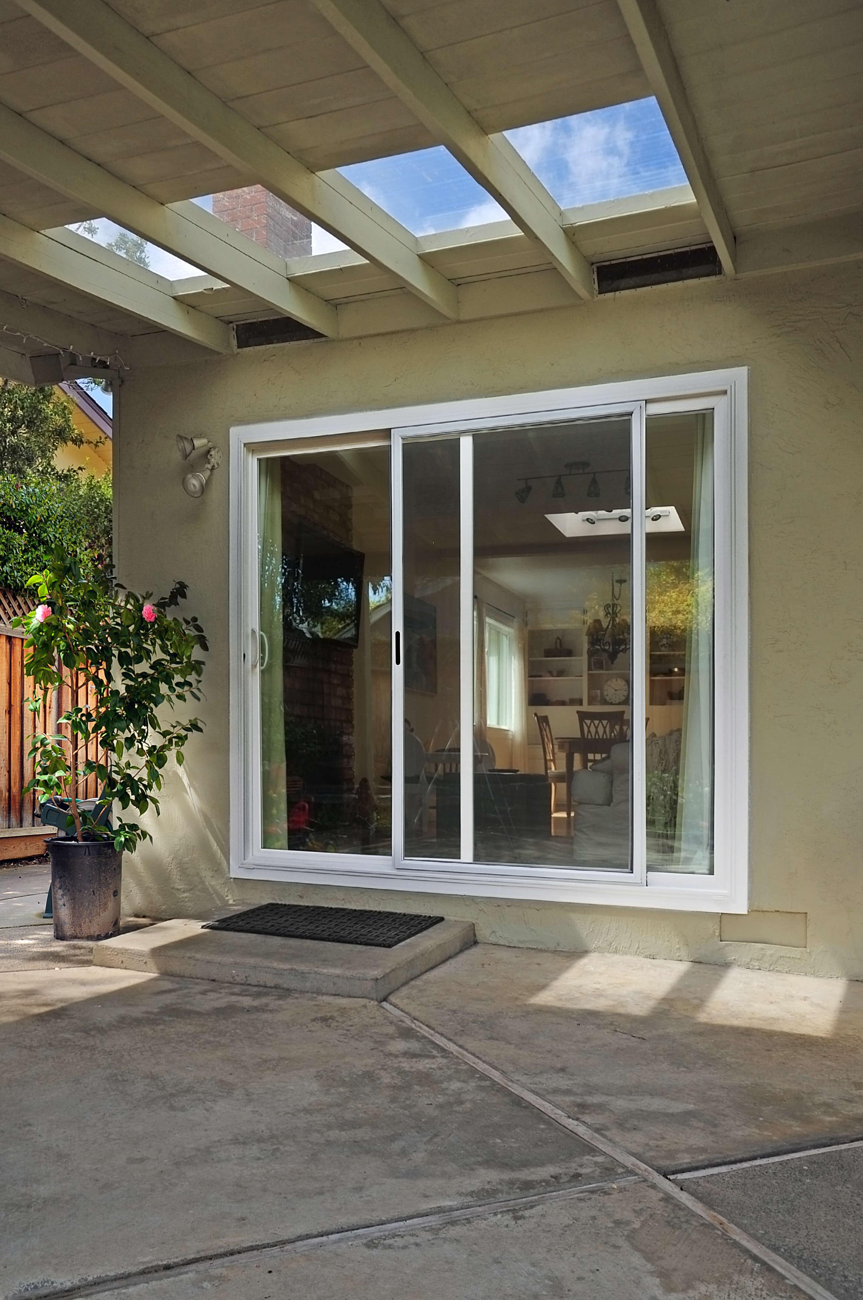 contemporary sliding glass door ext high resolution
