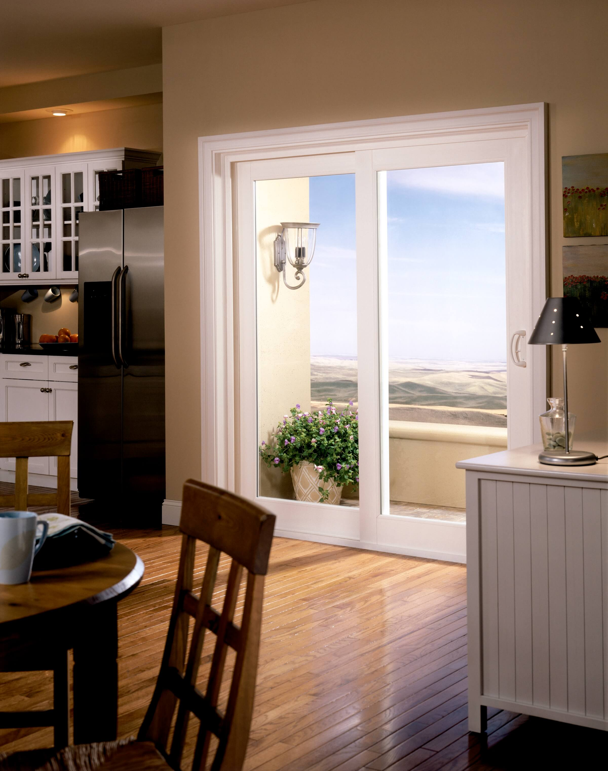 french sliding patio door high resolution