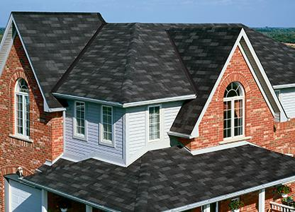 Hs Marathon Ultra AR Dual Black Roofing Design