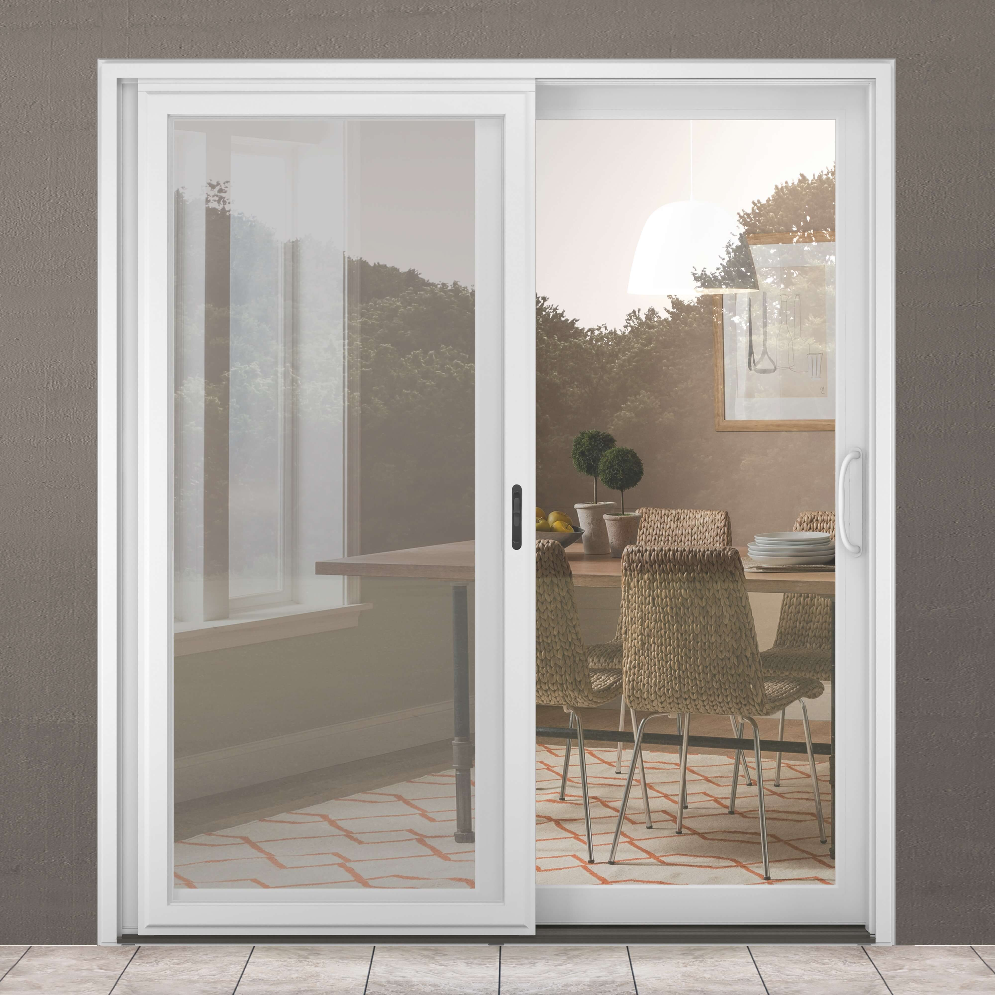 inovo exterior door design screen open