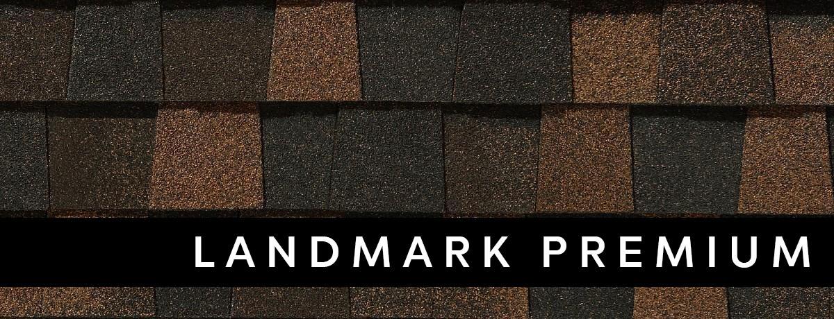 Landmark Premium Roof Design