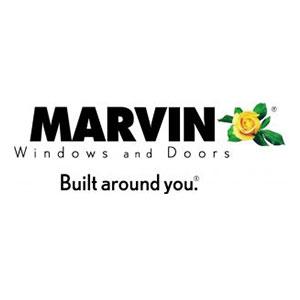 marvin windows doors logo