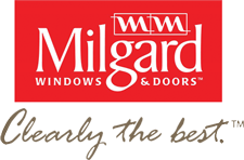 Milgard Windows & Doors Logo