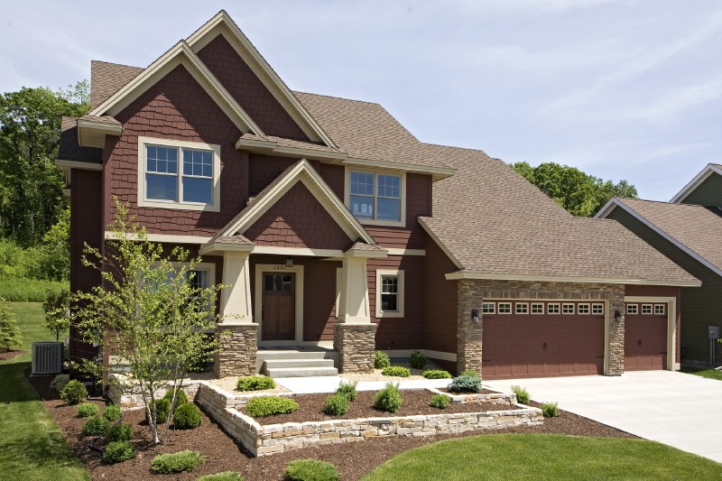 Roof Design by Clearview Exteriors LLC