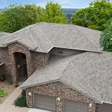 Windsor Roof Design