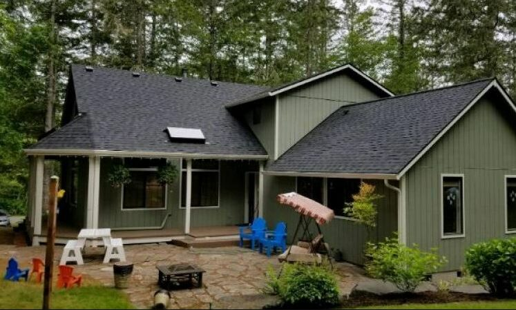 roofing help in or near Yelm, WA