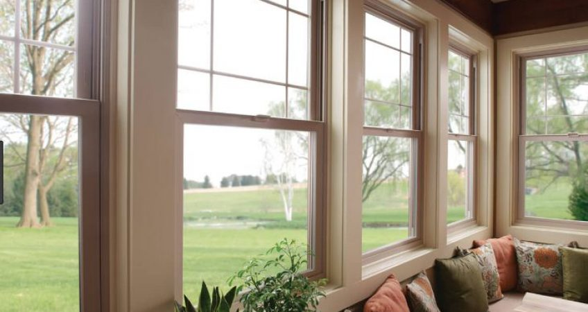 replacement windows in or near Puyallup, WA