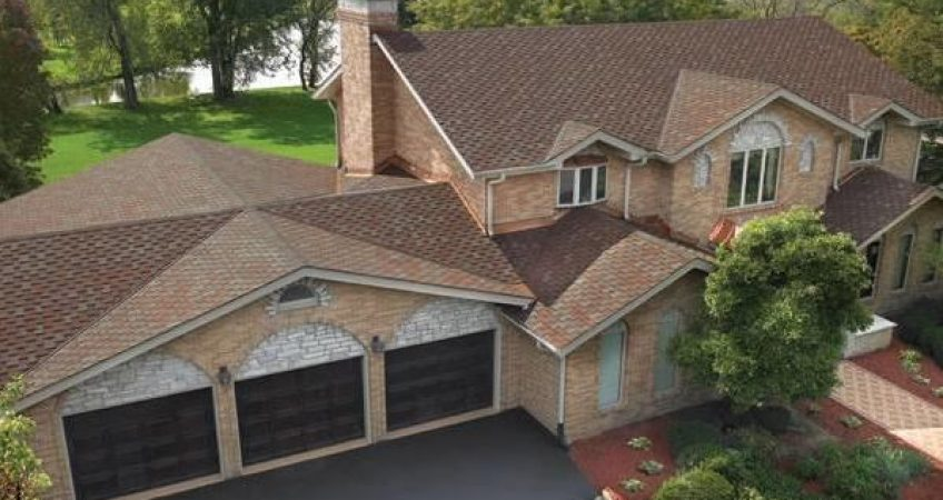 roofer in or near Steilacoom, WA