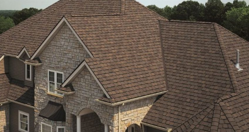 roofing in Tacoma, WA