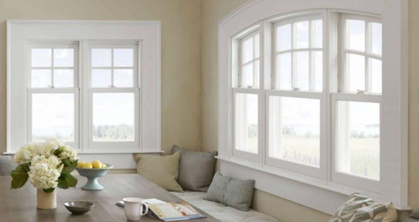 window replacement in Spanaway, WA